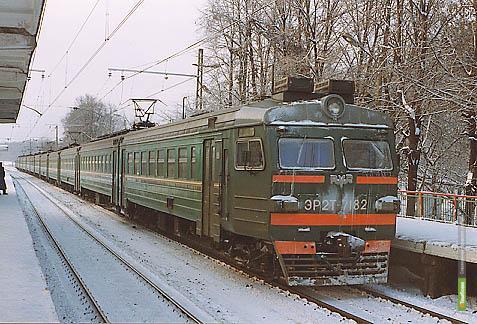 В Новый год Тамбов с другими городами свяжут дополнительные поезда