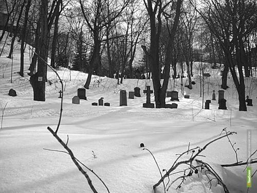В Уварово внесут в электронный реестр все могилы