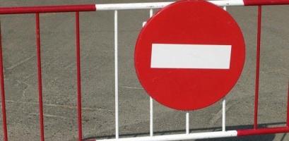 В Тамбове закроют улицу Рахманинова и въезды на Набережную
