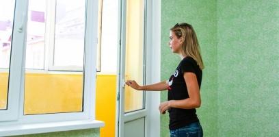 Детям-сиротам планируют «урезать» метры при выдаче жилья