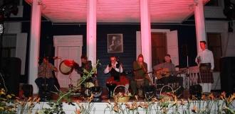 В «Ивановке» проведут традиционную «Звёздную ночь»