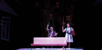 Артисты тамбовского драмтеатра отправятся на гастроли в Липецк