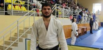 Тамбовский дзюдоист занял третье место на Кубке Европы