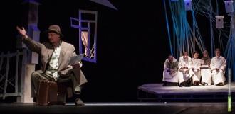 Итоги сезона тамбовские театры подведут на традиционном фестивале