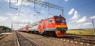 По тамбовской железной дороге будут курсировать дополнительные пригородные поезда