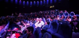 В России в 4 раза выросло количество пиратских копий фильмов, снятых в кино