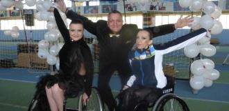 Покорили европейцев: тамбовских танцоров-колясочников позвали в Италию