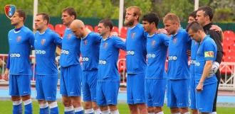 Игру ФК «Тамбов» с ФК «СКА-Хабаровск» покажут в эфире «Матч! Наш Спорт»
