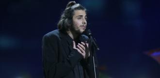 Певец из Португалии взял первое место на «Евровидении-2017»