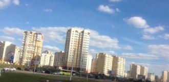 После инцидента с рухнувшим балконом на Мичуринской завели уголовное дело