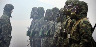 Не имеющие аналогов в мире: в Тамбове изготовят противогазы для армии России