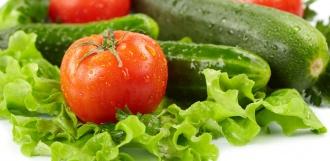 В регионе будет больше своих овощей и зеленных культур