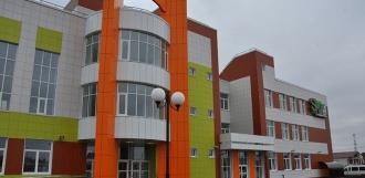 Парковка на территории школы «Сколково» будет рассчитана на 273 места