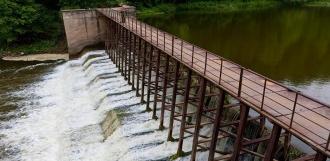 На ремонт гидротехнических сооружений в регионе потратят 19 миллионов рублей