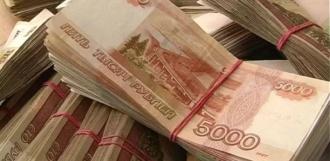 Глава Тамбова за год заработал больше двух миллионов