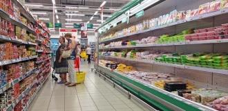 Продовольственные карточки вернутся: проект продпомощи малоимущим запустят в 2018 году