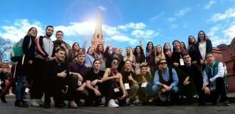 Тамбовчане отличились на «Российской студенческой весне»