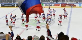 Российская сборная по хоккею обеспечила себе участие в плей-офф ЧМ