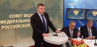 Александр Никитин вошёл в топ-20 самых эффективных руководителей российских регионов