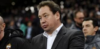 Леонид Слуцкий может стать тренером английского клуба «Уотфорд»