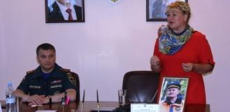 Одну из улиц в Тамбове назовут в честь Героя России Евгения Чернышёва, погибшего при пожаре