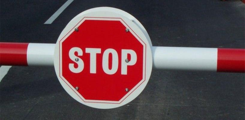 В конце недели центр Тамбова станет недоступным для движения авто
