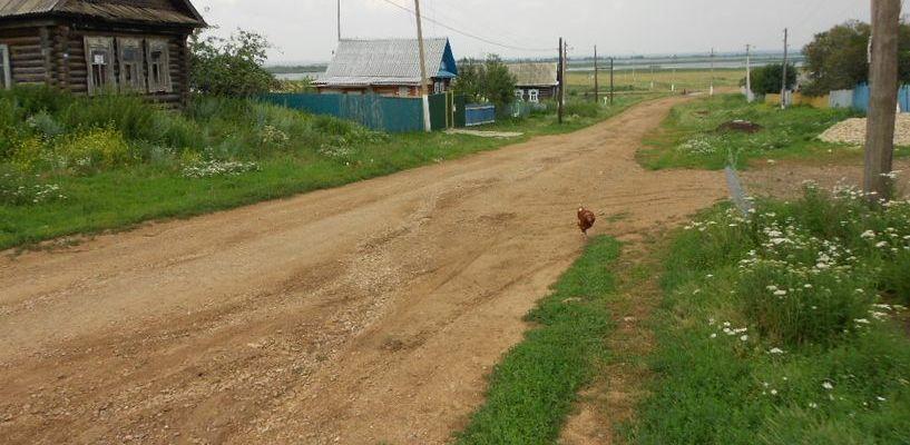 В восьми районах Тамбовской области появятся новые дороги
