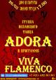 Концерт группы испанского танца «ADORA»