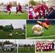 Мастер-класс для юных футболистов