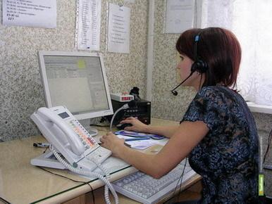 В Тамбове появится ещё одна центральная диспетчерская служба