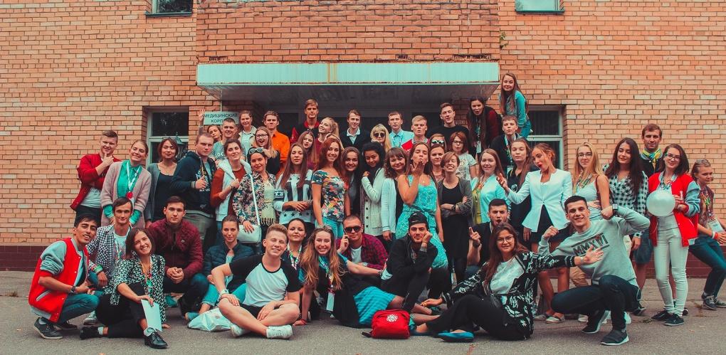 Студенты Тамбовского филиала РАНХиГС примут участие в Форуме органов студенческого самоуправления