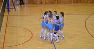 Тамбовские волейболистки пробились в лидеры по итогам второго тура