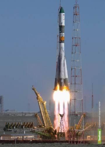 В ракетном топливе рухнувшего «Прогресса» было ядовитое вещество