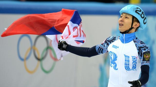 Четверть россиян против иностранных спортсменов в олимпийской сборной
