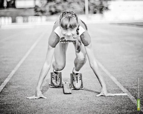 Обычный герой: «Моя заветная мечта – завоевать медаль на Олимпиаде!»