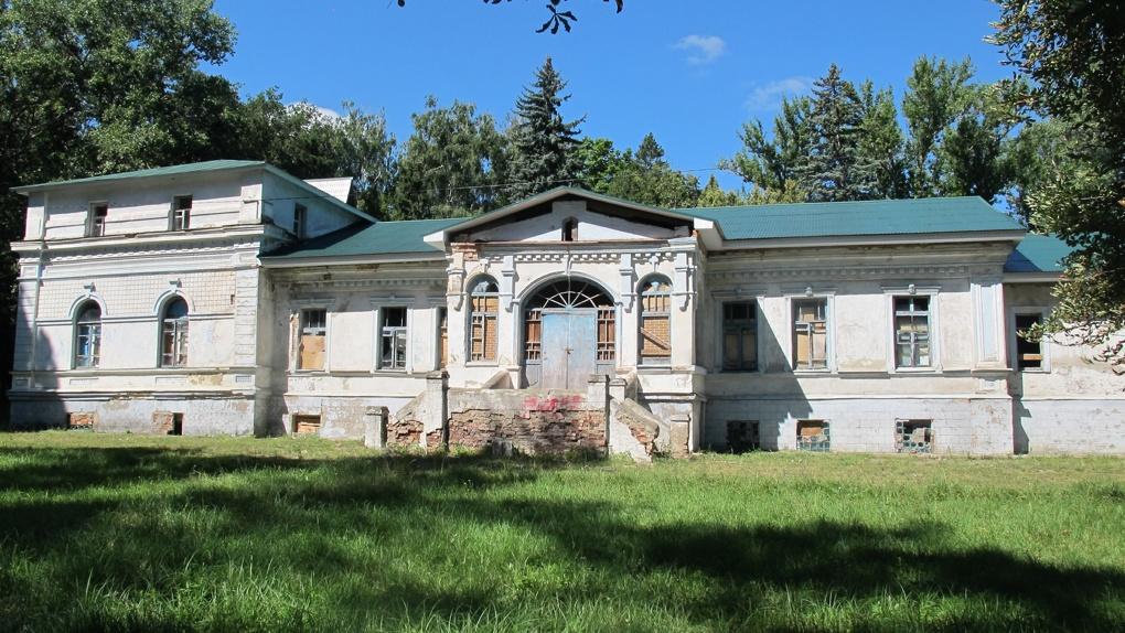 Дом, похожий на итальянскую виллу: перечень объектов культурного значения в Тамбовской области пополнился