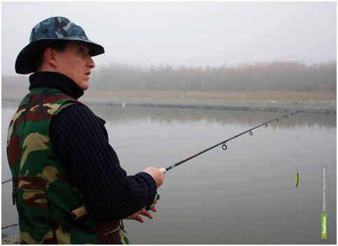 Любители рыбалки поборются за Кубок Тамбовщины