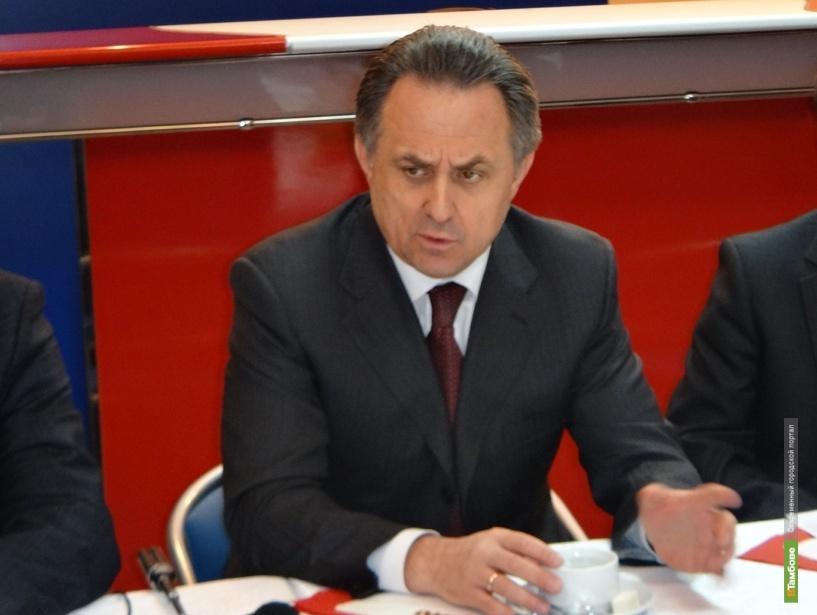 Глава Минспорта положительно оценил развитие спорта на Тамбовщине
