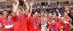 Олимпиада, ЧМ по футболу и «Формула-1» в России: чего ждать от спортивного 2014-го