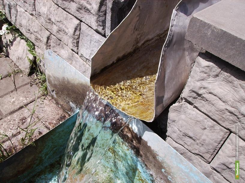 Квас оказался «чище» воды из тамбовских родников