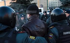 Полиция отпустила задержанных на Триумфальной площади