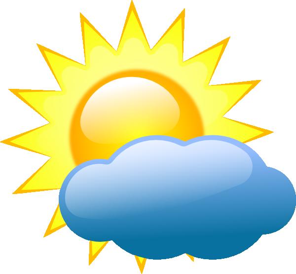 В выходные в Тамбове будет ясная погода