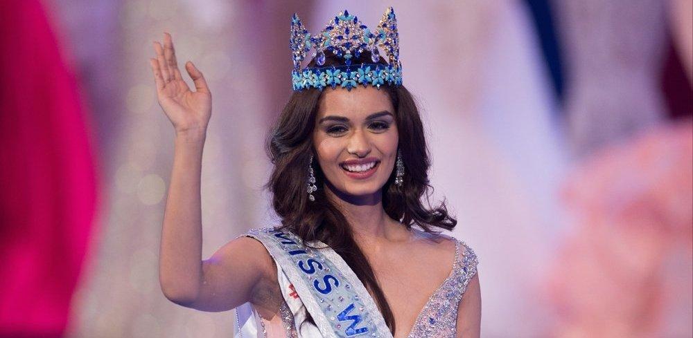 Обладательницей титула «Мисс Мира-2017» стала 20-летняя индианка