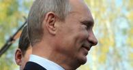 «Крым наш»: популярность Путина у россиян достигла очередного максимума
