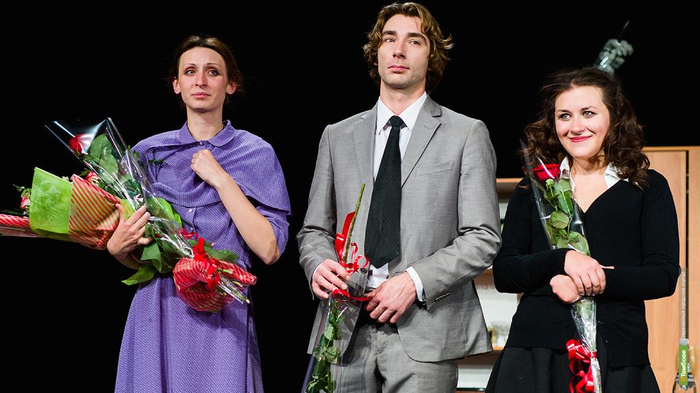 Театр с улицы роз из Молдовы сорвал бурные овации зала (18+)