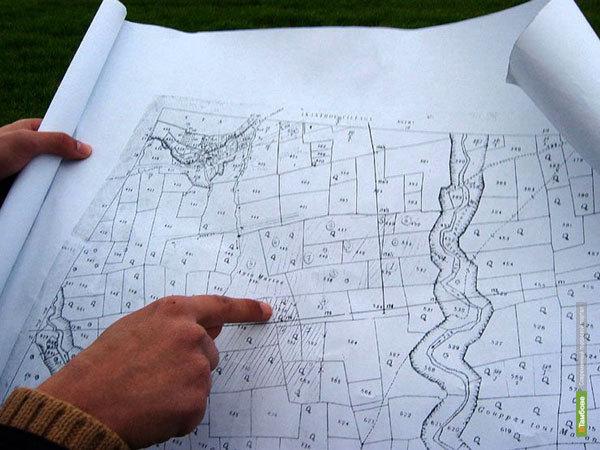 До конца июня ВТамбове многодетные семьи получат земельные участки
