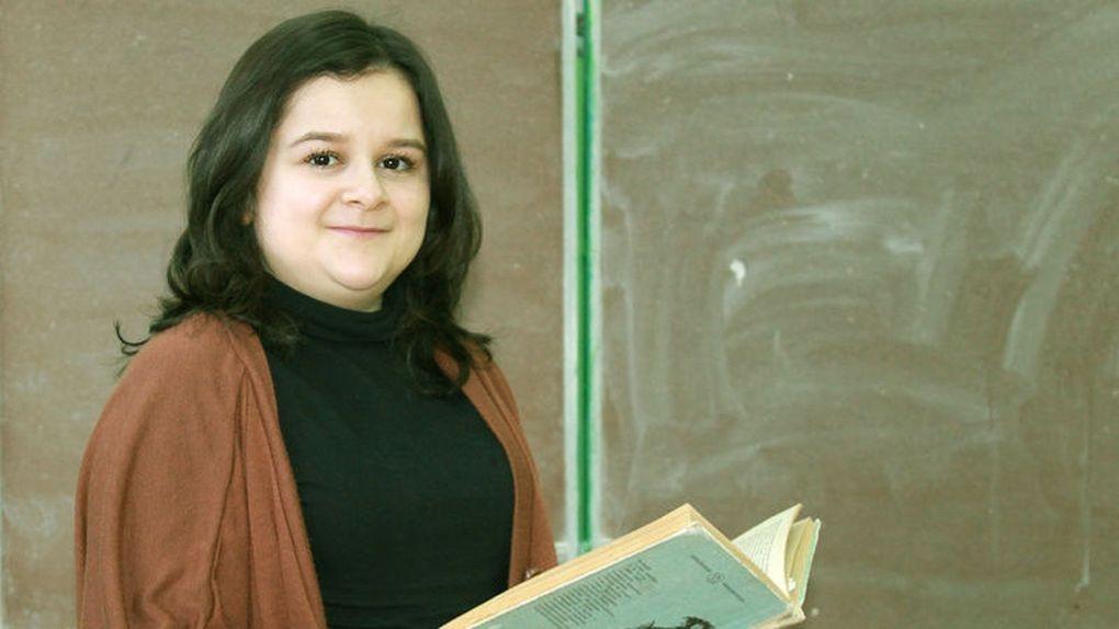 В сельскую школу Никифоровского района приехала работать учительница из Сербии