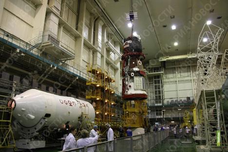 Потери спутников и ракет влетели Роскосмосу в 16 млрд руб.