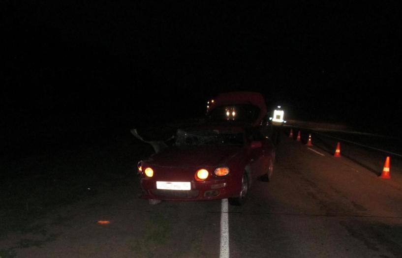 В Жердевском районе погибли два ездока мотоблока