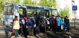 Дачные рейсы в Тамбове продлили до конца октября